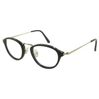 Tom Ford Rx - TF5321-001-47-FR Black 47 mm Oval Eyeglass Frames