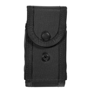 Bianchi M1030 Military Quad Magazine Pouch Black, Size 02