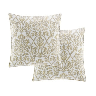 Stone Cottage Odelia European Sham Set