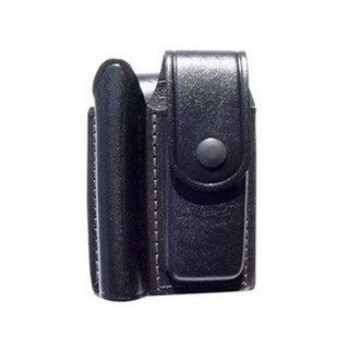Maglite Holster Black, Heavy Duty, Flashlight/Knife