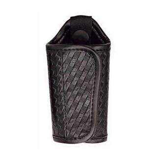 Bianchi 7916 AccuMold Elite Silent Key Holder Basketweave Black