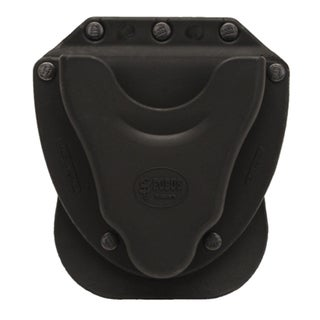 Fobus Open Top Cuff Case for Link or Chain Universal Paddle