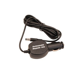 Streamlight Waypoint Rechargeable DC Cord