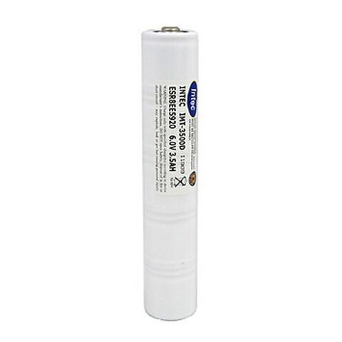 Maglite Mag Charger Battery Pack , 6 volt NIMH