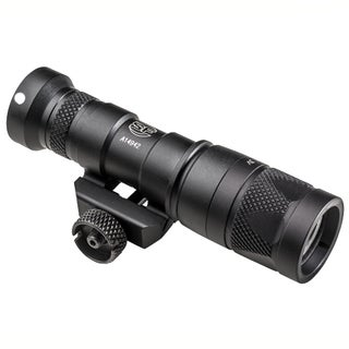 Surefire Scout Light Vampire, 250 Lumens, Black