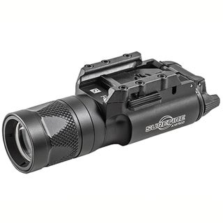 Surefire X300 Vampire Weapon Light, 350 Lumens, Black