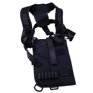 """GrovTec US Trail Pack Holster 3"""" 4"""" Barre. Medium and Large DAR"""