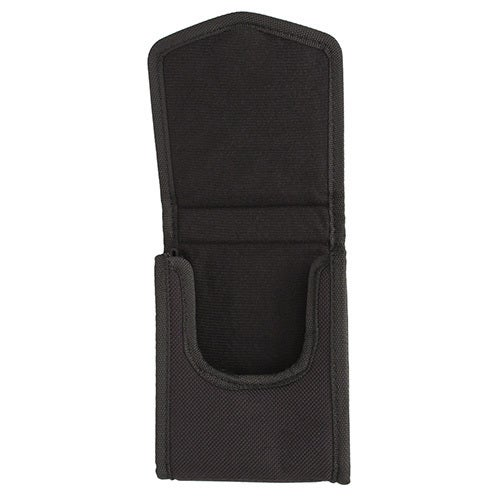 Bulldog Cases Black Nylon Vertical Phone Holster w/Belt Loop/Clip Sub Compact 380