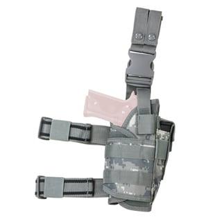 NcStar Drop Leg Tactical Holster Digital Camo