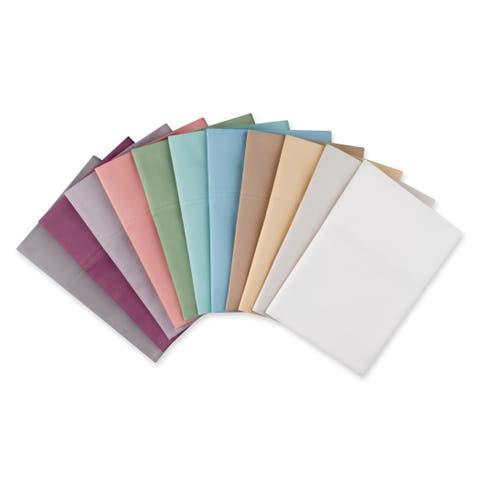 Williamsburg 400 Thread Count Sheet Set with Bonus Pillow Cases