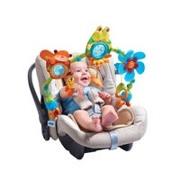 6 - 9 Months Car Seat & Stroller Toys