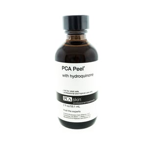 PCA 2-ounce Peel with Hydroquinone