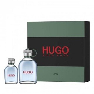 Hugo Boss Man 2-piece Gift Set