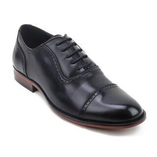 Xray Men's Gent Cap-toed Shoes