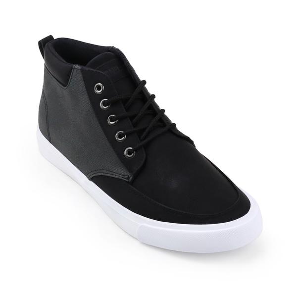 Unionbay Men's Coupeville High Top Sneaker