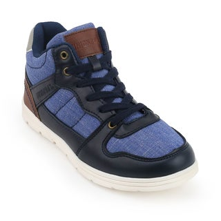Unionbay Kids Gladin High Top Sneaker