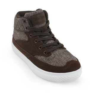 Unionbay Erma High Top Sneakers