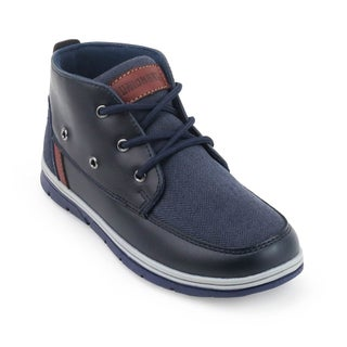 Unionbay Kids AeroSpace High Top Sneaker (More options available)