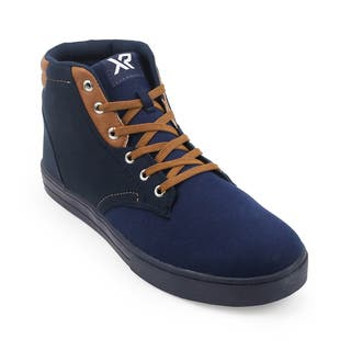 Xray Men's Odell Canvas High Top Sneaker|https://ak1.ostkcdn.com/images/products/14297792/P20880976.jpg?impolicy=medium
