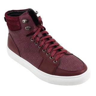 Xray Men's Sherman High-top Sneakers