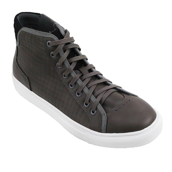 11efd34be173 Shop Xray Penn White High-top Sneaker - On Sale - Free Shipping ...