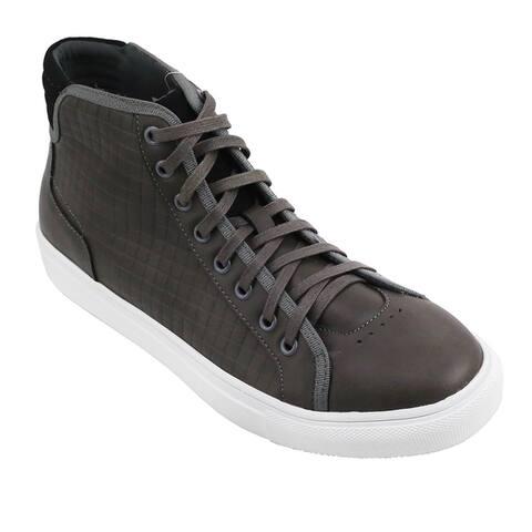 Xray Penn White High-top Sneaker