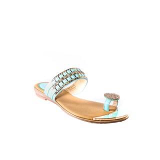 Hadari Women's Zaira Toe Ring Sandal