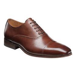 Men's Florsheim Corbetta Cap Toe Oxford Cognac Leather