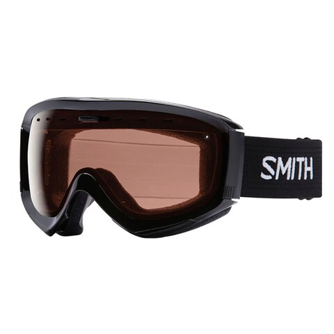 Smith SM Monashee OTG 5GM C5 Snow Black Plastic Sport Goggles
