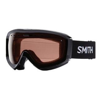 Smith SM Monashee OTG 5GM C5 Snow Black Plastic Sport Goggles