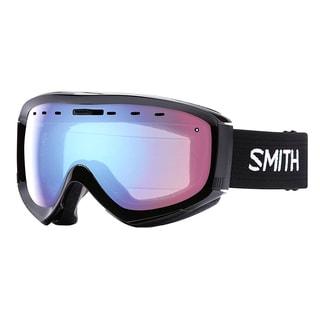 Smith SM Prophecy OTG XA2 MK Snow Black Plastic Sport Goggles