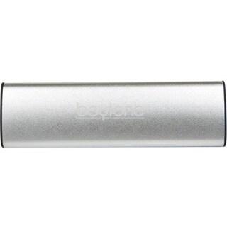 boytone BT-120SL 2.0 Speaker System - 6 W RMS - Wireless Speaker(s) -