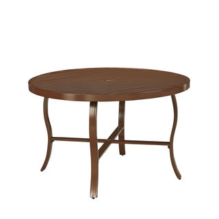 Key West Round Outdoor Dining Table by Home Styles