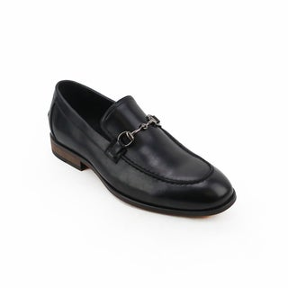 Xray Men's Polyurethane Saddle Slip-on Shoes
