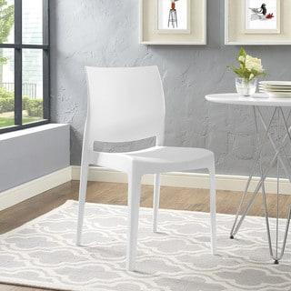 Modway Scoot Polypropylene Dining Chair