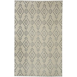 Mohawk Home Loft Painted Diamonds Area Rug (8'x10')