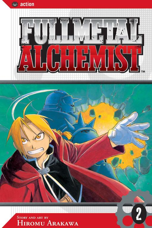 Fullmetal Alchemist 2 (Paperback)