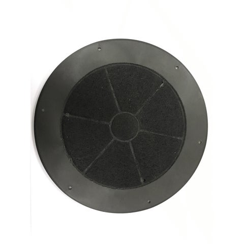 Winflo Carbon/Charcoal Filter for Winflo Slim Design Under Cabinet Range Hoods
