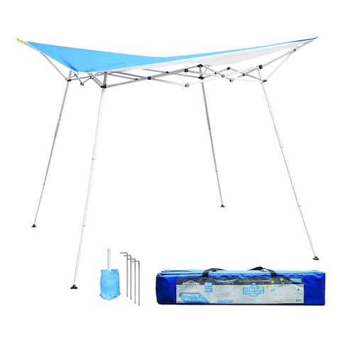 Caravan Canopy 8' x 8' Evo Shade Instant Canopy