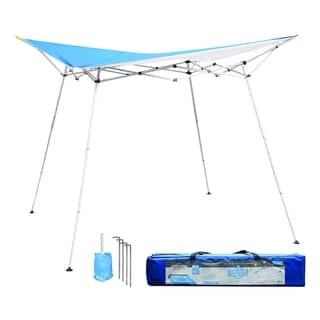 Caravan Canopy 8' x 8' Evo Shade Instant Canopy|https://ak1.ostkcdn.com/images/products/14306627/P20888819.jpg?impolicy=medium