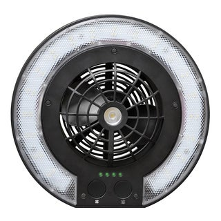 Caravan Sports Disc Fan Light