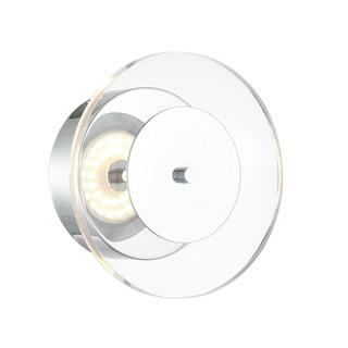 Lite Source 1-Light Otoniel Wall Lamp