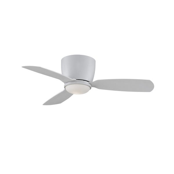 Fanimation embrace 44 inch 3 blade ceiling fan with light kit free fanimation embrace 44 inch 3 blade ceiling fan with light kit aloadofball Images