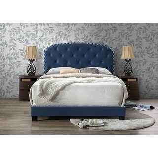 DG Casa Wembley Queen Bed