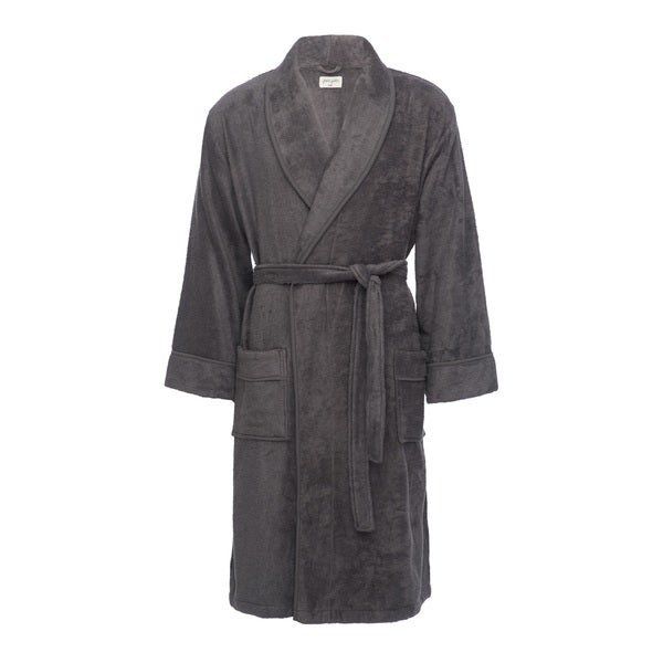 Shop Men s Kensington Cotton Terry Bath Robe - On Sale - Free ... cc2785857