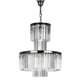Safavieh Couture High Line Collection Maribel Crystal Chandelier
