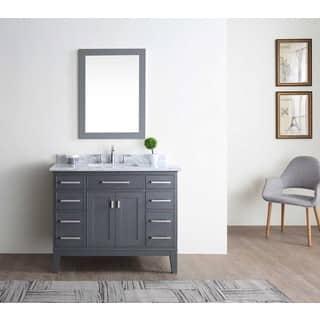 modern leather online vanity cheap buy danya luxury bathroomvanities vanities bathroom gold inch