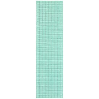 L and R Home Kessler Mint Green Indoor Runner Rug(2' x 8' ) - 2' x 8'|https://ak1.ostkcdn.com/images/products/14307347/P20889439.jpg?impolicy=medium
