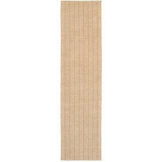 L and R Home Kessler Sandy Taupe Indoor Runner Rug (2' x 8')|https://ak1.ostkcdn.com/images/products/14307367/P20889438.jpg?impolicy=medium