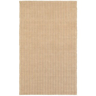 L and R Home Kessler Sandy Taupe Indoor Accent Rug( 2' x 3' )
